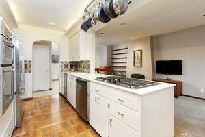 Add a new kitchen