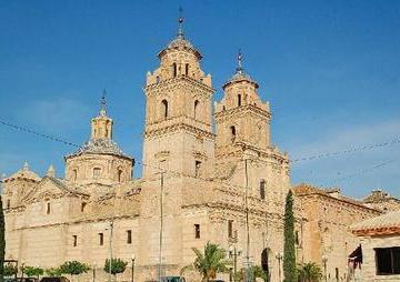 Murcia by