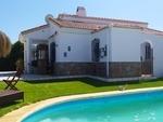 Resale Villa in Arboleas
