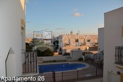 clac6668: Apartment in Cuevas Del Almanzora, Almería