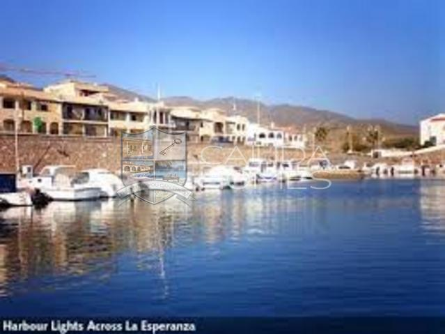 6670: Apartment for Sale in Villaricos, Almería