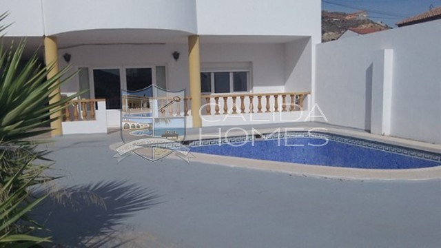 6687: Resale Villa for Sale in Almanzora, Almería