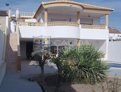 6687: Resale Villa in Almanzora, Almería