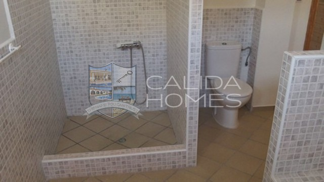 6687: Resale Villa for Sale in Almanzora, Almería