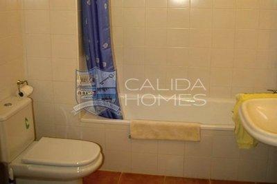 6697: Duplex in Palomares, Almería