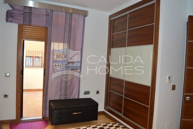 cla6704: Village or Town House for Sale in Arboleas, Almería