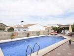 7334 Villa Mango : Resale Villa in Cantoria, Almería