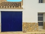 7450: Village or Town House in Huercal-Overa, Almería