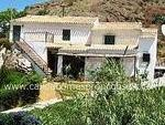 cla 1249: Detached Character House in Albox, Almería