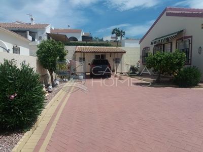 Cla 7288: Resale Villa in Arboleas, Almería
