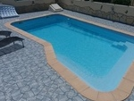 Cla 7288: Resale Villa for Sale in Arboleas, Almería