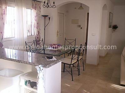 cla 1598: Resale Villa in La Zenia, Alicante