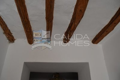 Cla 4192: Village or Town House in Arboleas, Almería