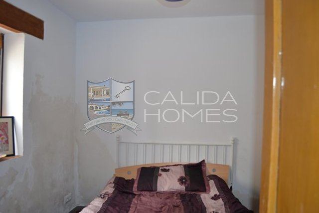Cla 4192: Village or Town House for Sale in Arboleas, Almería