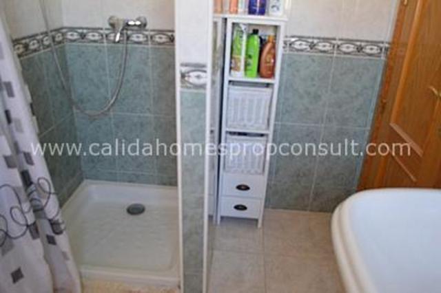 cla 6126: Resale Villa for Sale in Partaloa, Almería