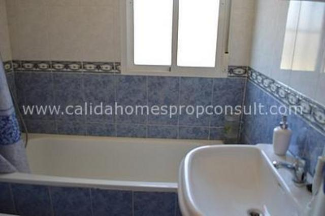 cla 6126: Resale Villa for Sale in Partaloa, Almería