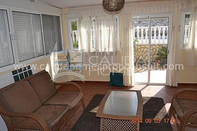 cla 6234: Resale Villa for Sale in Arboleas, Almería