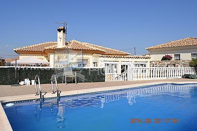 cla 6234: Resale Villa in Arboleas, Almería