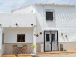 cla 6524: Terraced Country House for Sale in Zurgena, Almería