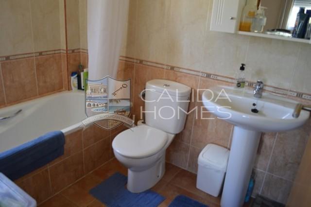 cla 6539: Resale Villa for Sale in Arboleas, Almería