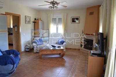 cla 6539: Resale Villa in Arboleas, Almería