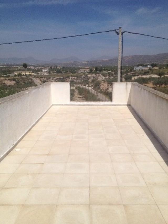 Cla 6556: Village or Town House for Sale in Albox, Almería