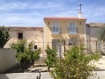Cla 6556: Village or Town House in Albox, Almería
