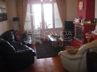 Cla 6722: Resale Villa in Mojacar Playa, Almería
