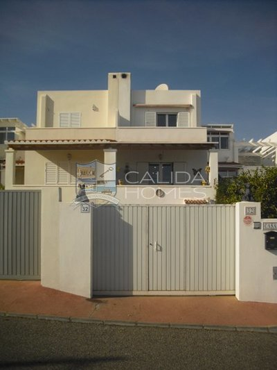 Cla 6722: Resale Villa in Mojacar Playa, Almería