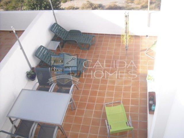 Cla 6722: Resale Villa for Sale in Mojacar Playa, Almería