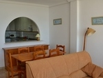 Cla 6772: Apartment in Mojacar Playa, Almería
