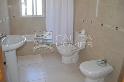 cla 6780: Resale Villa in Arboleas, Almería