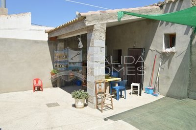 Cla 6811: Village or Town House in Arboleas, Almería