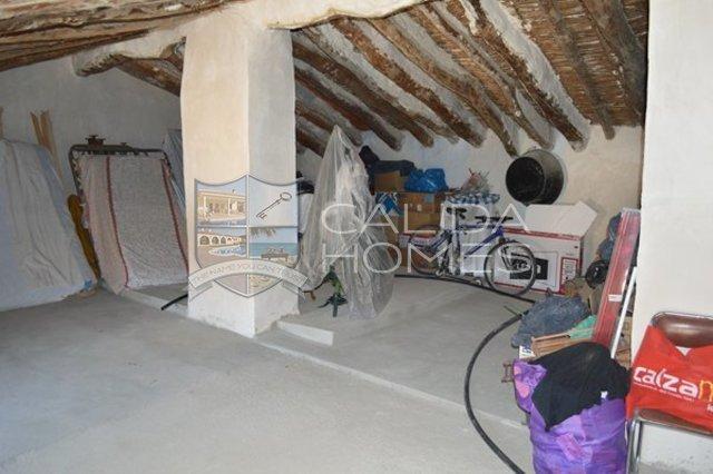 Cla 6811: Village or Town House for Sale in Arboleas, Almería