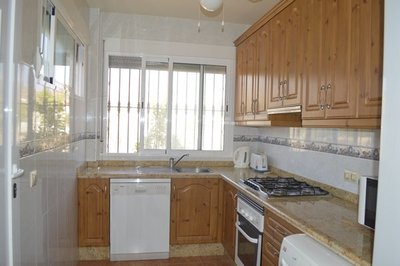 Cla 6851: Resale Villa in Albox, Almería