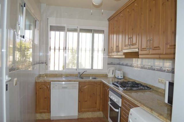 Cla 6851: Resale Villa for Sale in Albox, Almería