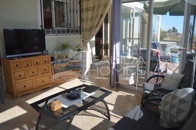 Cla 6855: Resale Villa in Arboleas, Almería