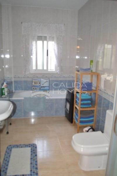 cla 6906: Resale Villa in Arboleas, Almería