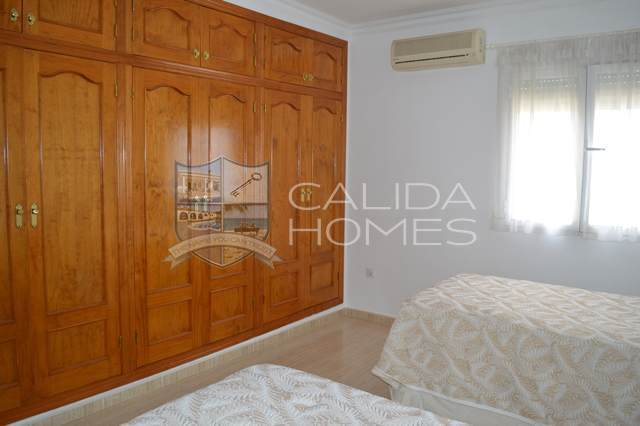 cla 6932: Resale Villa for Sale in Arboleas, Almería