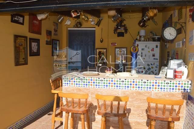 cla 6944: Dorp of Stadshuis te Koop in Cantoria, Almería