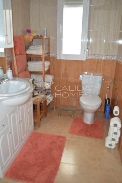 cla 6949: Resale Villa in Oria, Almería