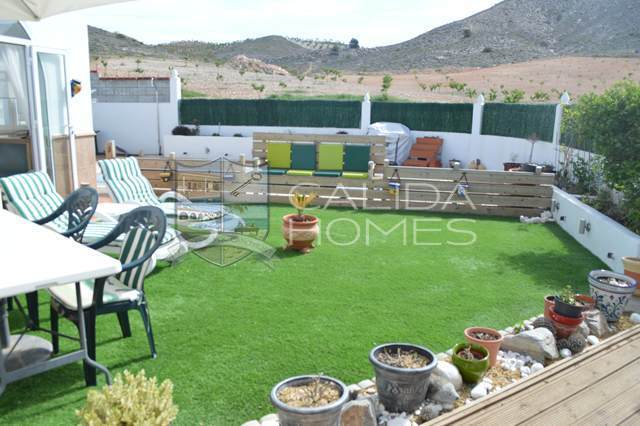 cla 6949: Resale Villa for Sale in Oria, Almería