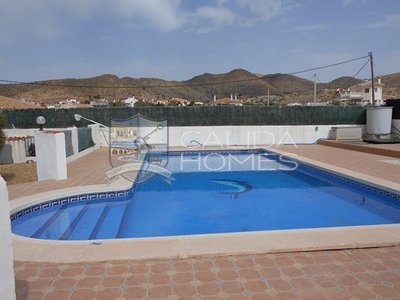 cla 6998: Resale Villa in Arboleas, Almería