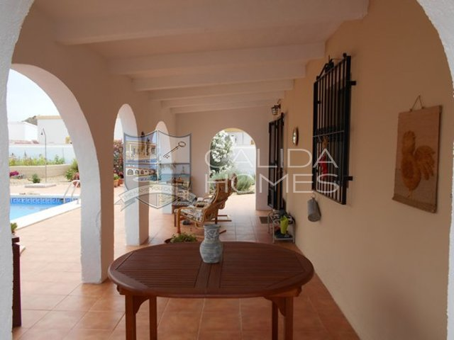 cla 6999: Resale Villa for Sale in Arboleas, Almería