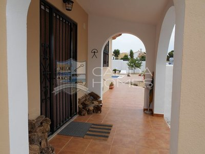 cla 6999: Resale Villa in Arboleas, Almería