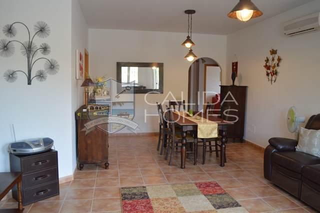 cla 7015: Resale Villa for Sale in Arboleas, Almería