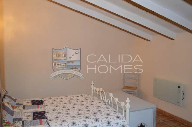 cla 7086: Semi-Detached Property for Sale in Los Cerricos, Almería