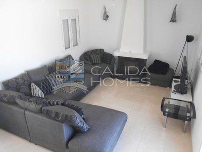 cla 7089: Resale Villa in Oria, Almería