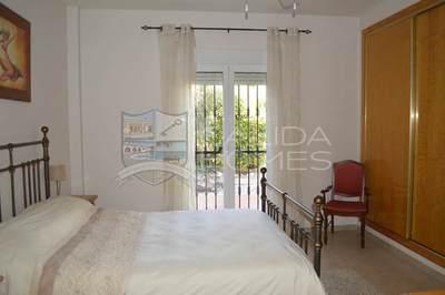 cla 7093: Resale Villa in Arboleas, Almería