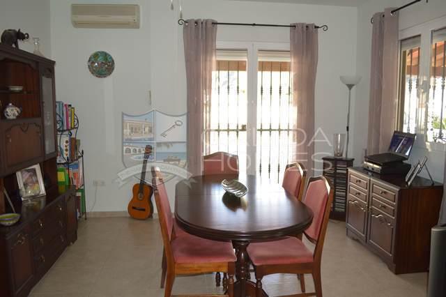cla 7093: Resale Villa for Sale in Arboleas, Almería
